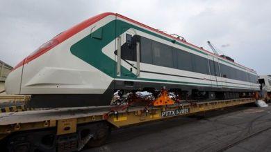 Photo of El Tren Interurbano México-Toluca tiene avance de 86%