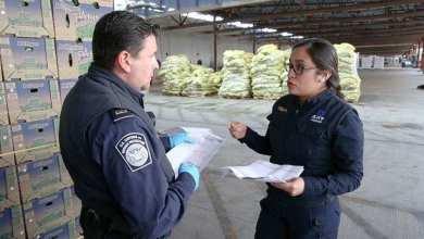 Photo of Fortalecen cumplimiento en aduanas con el T-MEC