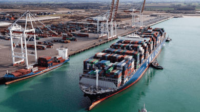 Photo of Exportaciones e importaciones pesan menos en el PIB de Costa Rica