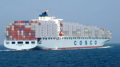 Cada vez más las empresas navieras compran mega-buques.