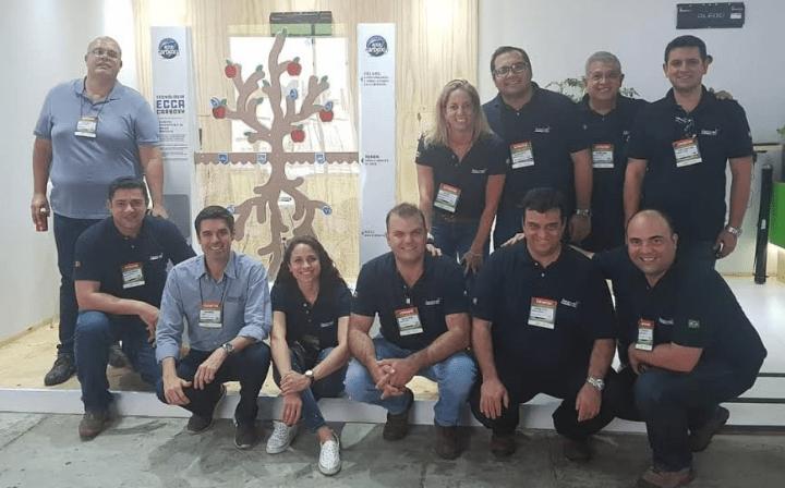 Innovak Global ganó el Premio Nacional de Exportación