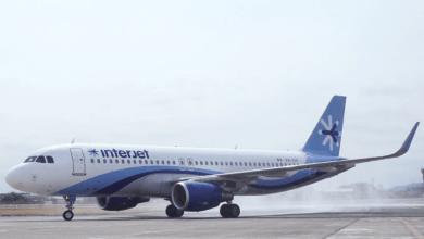 Photo of Interjet anuncia tres nuevos vuelos a Ecuador