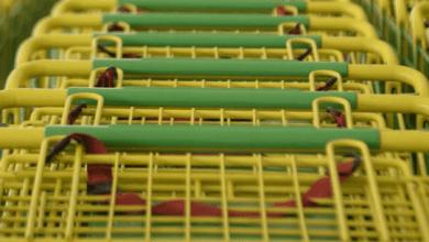 Photo of Bajan compras con tarjetas de crédito en el Buen Fin