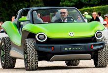 El lanzamiento de la producción de autos eléctricos en América del Norte está previsto para 2022.
