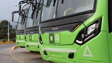 El gobierno de la Ciudad de México adquirirá 129 autobuses Volvo.