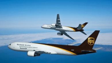 Photo of UPS entrega 20.7 millones de piezas por día