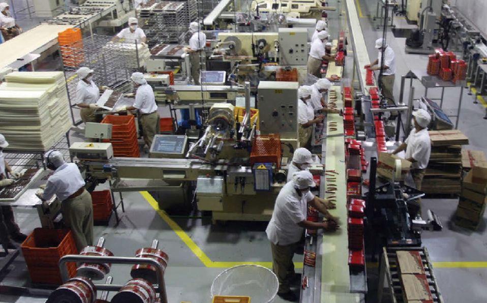 El sector de las manufacturas es el más importante de todos por su monto de captación de inversión en México.