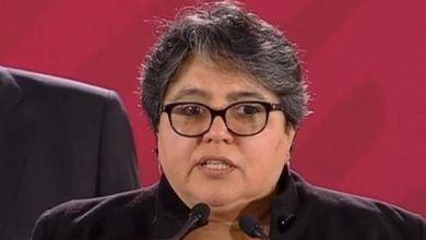 Photo of ¿Quién es Raquel Buenrostro Sánchez, nueva titular del SAT?