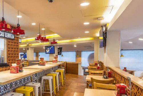 Alsea es el operador de restaurantes más grande en Latinoamérica y España, y un jugador regional de marcas líderes a nivel global dentro de los segmentos de comida rápida, cafeterías y comida casual.