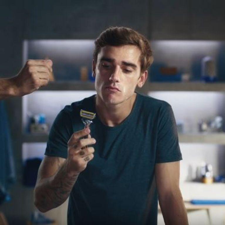 The Procter & Gamble Company es líder mundial en el mercado de navajas y maquinillas de afeitar, con una cuota global que supera el 60 por ciento.