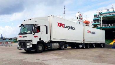 Photo of XPO participa con 9% del Servicio de Carga Consolidada en NA
