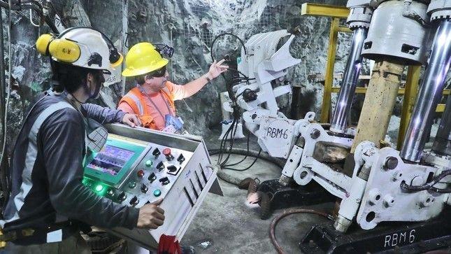 Perú ha frenado inversiones en minería por un valor de 11,400 millones de dólares, de acuerdo con Icex, el organismo que promueve los capitales y el comercio exterior de España.