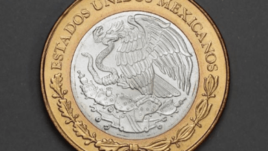 Photo of El peso se estabiliza frente al dólar en nivel de 18.80