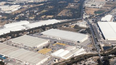 Photo of FIBRA Prologis opera 191 edificios de logística y manufactura