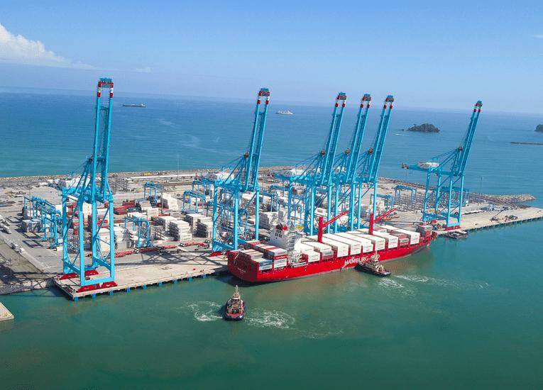 Costa Rica cuenta con un sistema ineficiente de puertos que le propician costos adicionales en la logística del comercio internacional, de acuerdo con un informe de la Organización Mundial de Comercio (OMC).