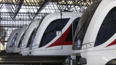Photo of Alstom entrega 18 trenes para la Línea 3 de Guadalajara