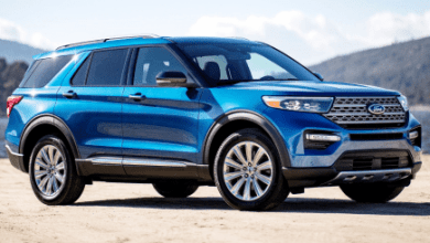 Photo of Ford disminuye 10% sus ventas de autos y camiones en 2019