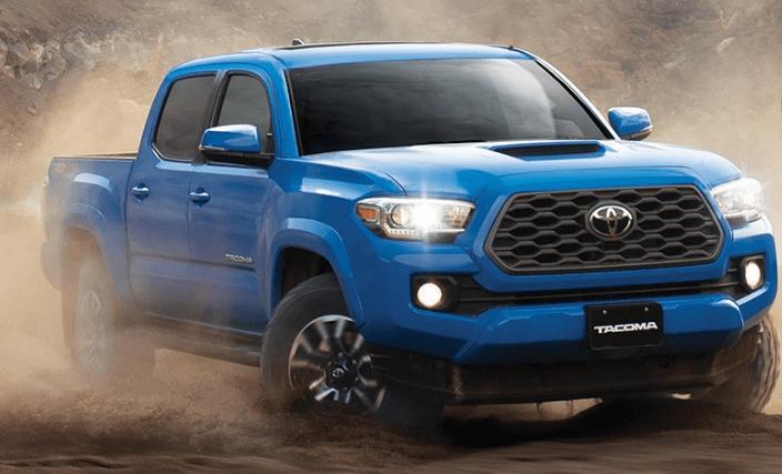 La planta Toyota confirmó el pasado 16 de diciembre de 2019, que había iniciado la producción de la camioneta pick up Tacoma, que se venderá sobre todo en Estados Unidos y México.