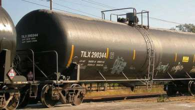Photo of Alistan determinación sobre transporte de gas por ferrocarril en EU