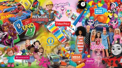 Photo of Mattel suspenderá su producción en Canadá