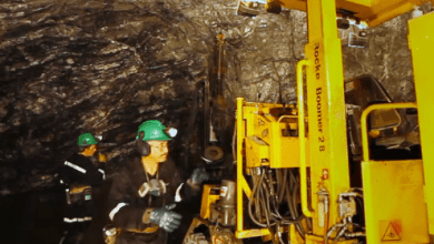 The Mexican mining sector captured 873 million dollars of Foreign Direct Investment (FDI) in the first half of 2020, a year-on-year decrease of 18.6%, according to statistics from the Ministry of Economy.