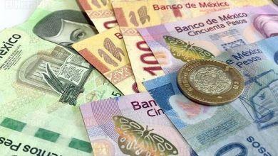 Photo of El peso pierde con mayor riesgo en los mercados financieros