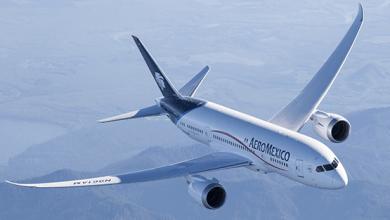 Aeroméxico es la aerolínea presta servicios a destinos nacionales e internacionales, bajo un modelo de red de rutas de conexión (hub and spoke).