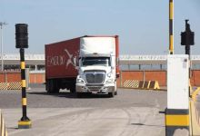 Inegi reported that Mexican exports totaled 32,704.2 million dollars in January, which meant a 2.6% year-on-year drop.