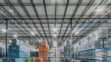 Prologis plans to invest $ 450 million in the acquisition of facilities in 2020.