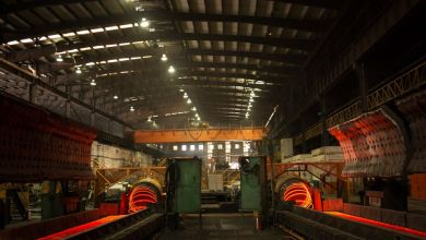 ArcelorMittal reported that it will complete the expansion and modernization of its steel plant in Lázaro Cárdenas, Michoacán (Mexico) in 2021.