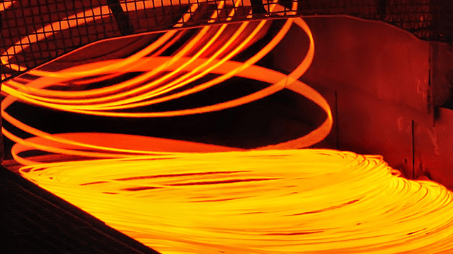 Grupo Simec highlights that competition in the steel industry is significant and exerts downward pressure on prices.