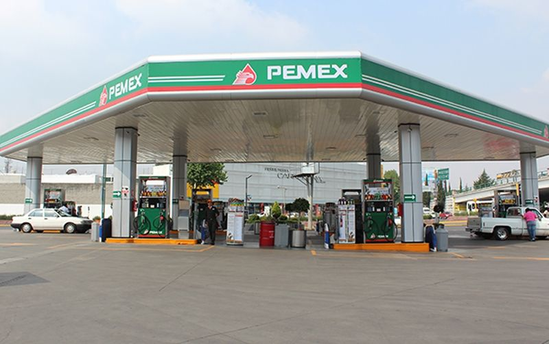 As of March 31 of the current year, 8,084 gasoline and diesel stations operated under the Pemex Franchise.