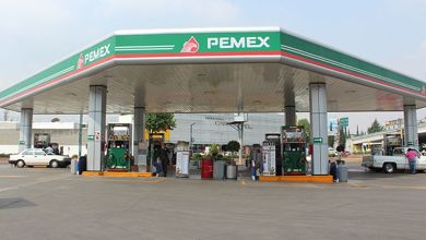 Photo of Número de estaciones de gasolina de Pemex baja 14.4%