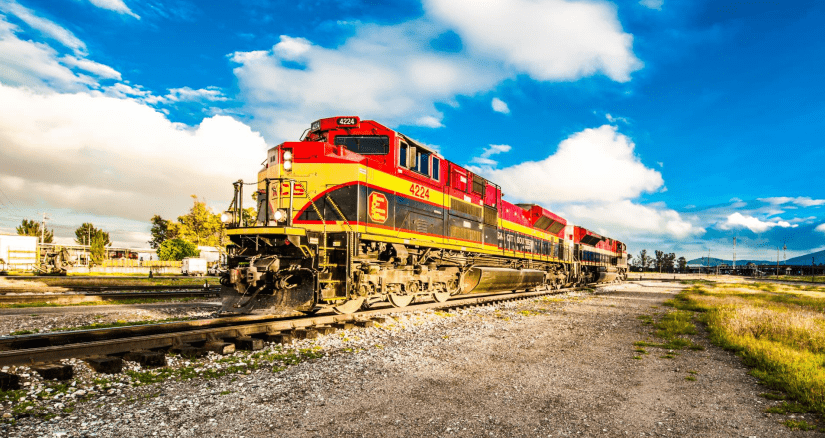 Kansas City Southern (KCS) registró una baja de 4% en sus ingresos en el primer trimestre de 2021, a 706 millones de dólares. Kansas City Southern (KCS) posted a 4% drop in revenue in the first quarter of 2021, to $ 706 million.