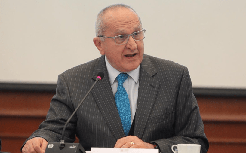 "The World Trade Organization (WTO) will have a ""very fast"" selection process for its new Director General, said Jesús Seade, Mexico's candidate for that position."