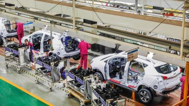 China's auto production posted a year-on-year increase of 18.2% in May to 2,187,000 units, according to data from the China Automobile Manufacturers Association.