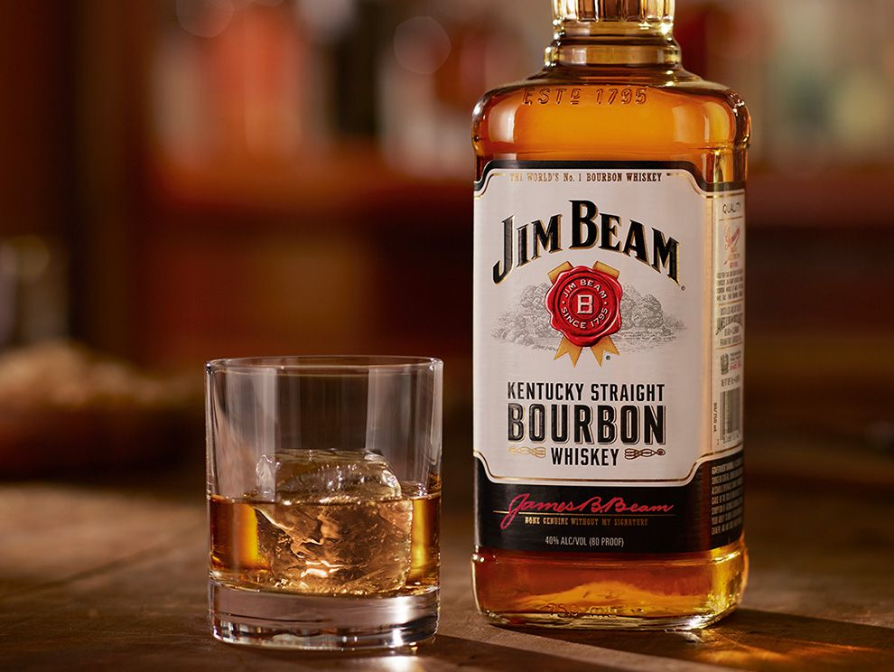 Canada and Mexico will recognize Bourbon Whiskey and Tennessee Whiskey, they are distinctive products of the United States, as part of the T-MEC commitments.