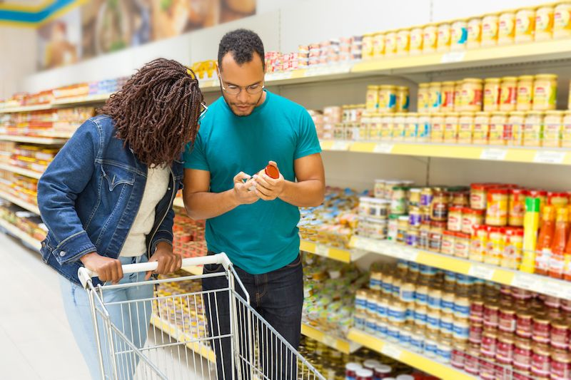 The Ministry of Economy released dates on the start of verification of the labeling for prepackaged food and non-alcoholic beverages in Mexico.