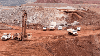 The mining companies Argonaut Gold and Alio Gold merged after obtaining approval from Mexico's Federal Commission on Economic Competition (Cofece) and other competition regulators.