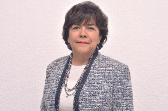 Rocío Bárcena Molina was appointed as the new general director of Port Development and Administration of Mexico.