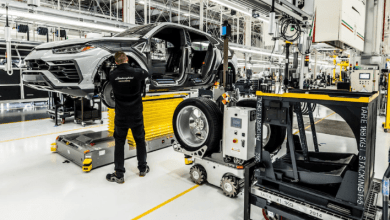 The production of light vehicles worldwide fell 42% in the second quarter of 2020 compared to the second quarter of 2019, mainly affected by Covid-19.