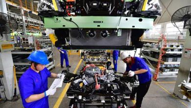 Car sales in China rose 16.4% year-on-year in July, adding 2.11 million units.