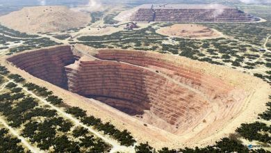 The Mexican government approved the environmental impact statement for Orla Mining's Camino Rojo gold oxide project in the state of Zacatecas, with which the company prepares the construction of the mine.