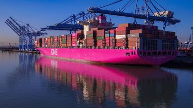 Photo of Shipping company ONE lowers its container transport by 12.7%