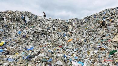 The United States ranked as the leader among the largest importers of plastic waste in the world in 2019, according to statistics from the World Trade Organization (WTO).