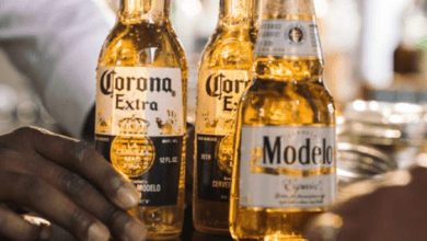 Photo of Beer and tequila exports boost agribusiness surplus