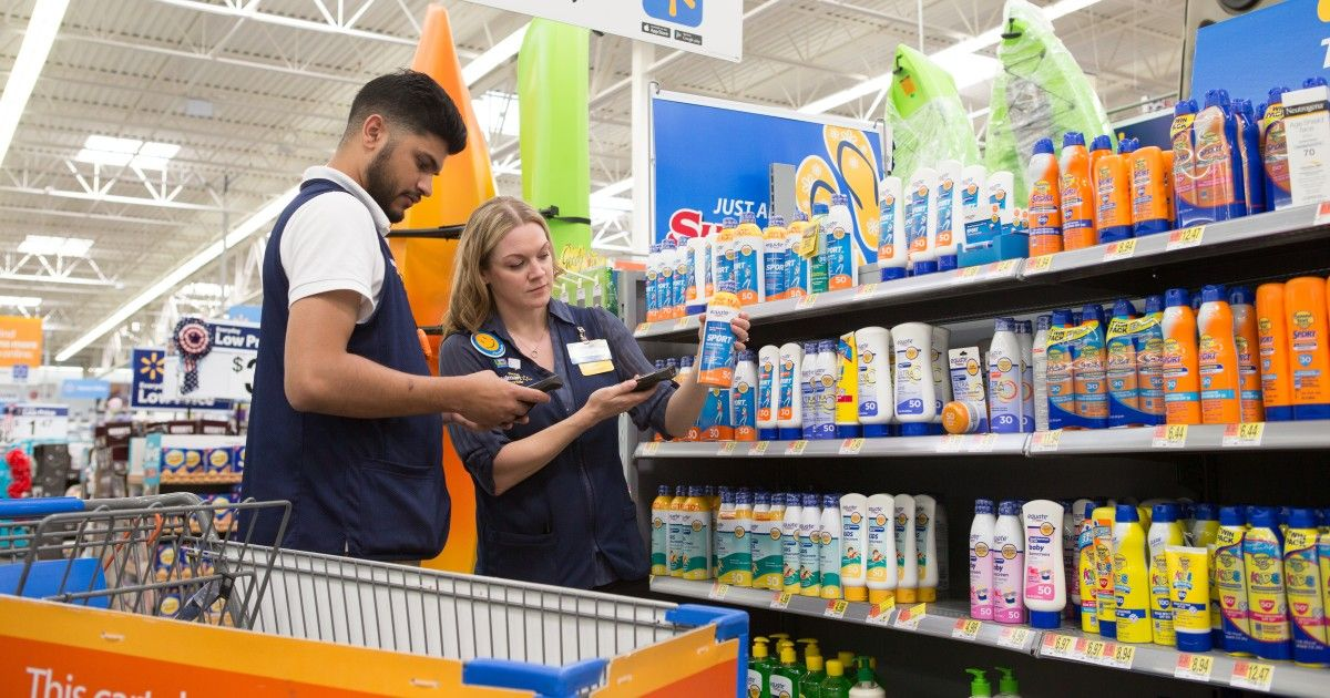 Walmart Inc. posted a 5.2% year-on-year increase in net sales during the third quarter of 2020, ended October 31, to $ 133.752 million.