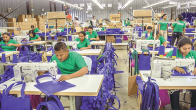 Nicaraguan exports have maintained constant growth in the textile sector until this industry has become the leader in foreign trade in that country, according to a report by the World Trade Organization (WTO).
