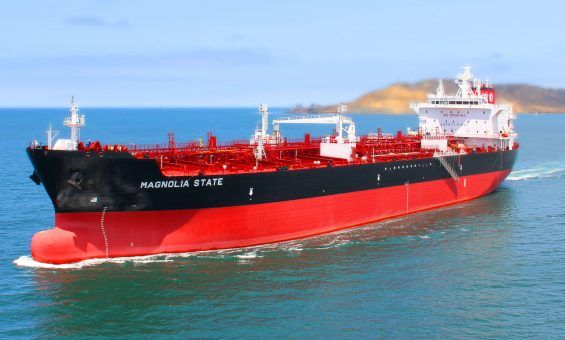 Annual exports of liquefied natural gas from the United States will be higher than pipeline exports in 2022, the Energy Information Administration (EIA) projected.