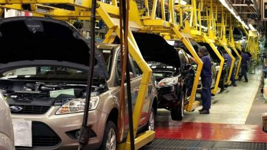 Mexico's auto exports stopped growing in 2020 after three years of expansion, according to data from the Ministry of Economy.